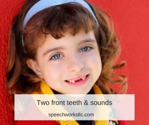 How Teeth Affect Speech