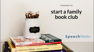 Why Start a Family Book Club?