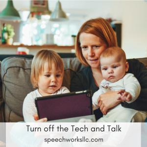 Turn Off the Tech & Talk