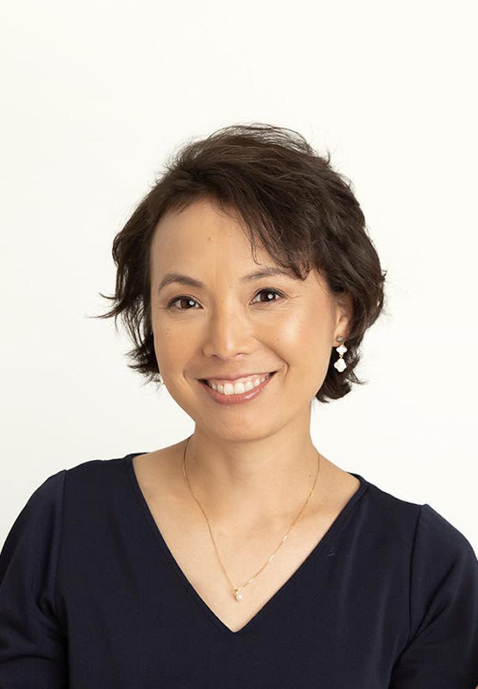 Jann Fujimoto, MS CCC-SLP